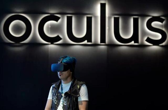 Oculus收购眼球追踪技术初创公司The Eye Tribe